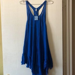 Intimately Free People Sapphire Dress